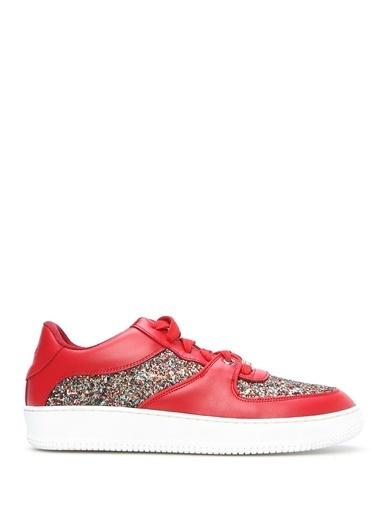 Lifestyle Ayakkabı-Red Valentino